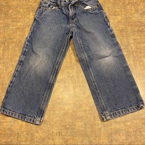 3 for $10/ Boys' Crazy 8 STRAIGHT Jeans